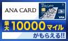 【ANA VISA Suicaカード】カード発行