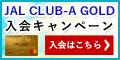 JALカード(CLUB-Aゴールドカード)