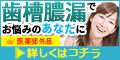 歯周病予防【シシュテック】