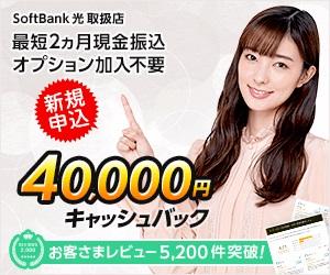 softbank光(株式会社N'sカンパニー)