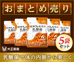 大正製薬【まとめ売り】ビオフェルミン®︎乳酸菌サプリメント